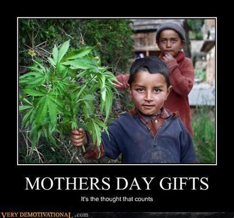 Funny Happy Mothers Day Memes - mothers day gift it s the thought that counts