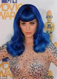 I cut my hair and i liked it katy perry goes back to