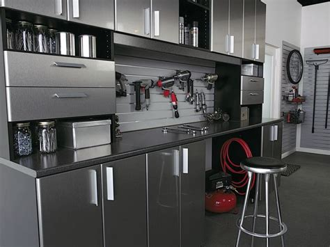 california closets garage cabinets contemporary garage with concrete floors built in