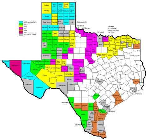 texas county lines map texas county map city county map regional city