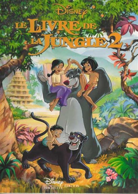 lade disney le livre de la jungle disney le livre de la jungle 2