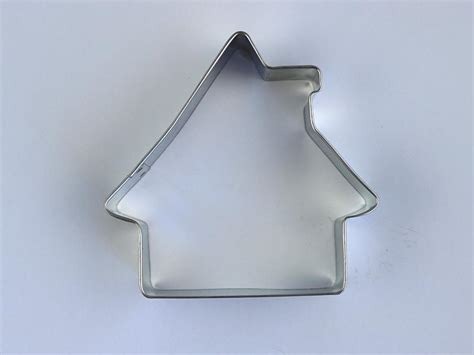 cookie cutter houses gingerbread house cookie cutter littlecookies