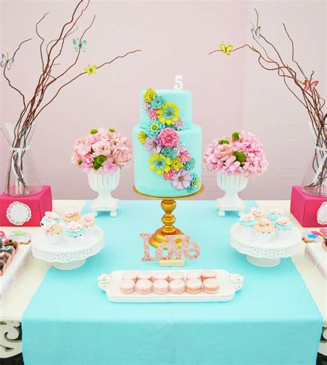 Birdcage Home Decor by Enchanted Garden Baby Shower Baby Shower Ideas Themes