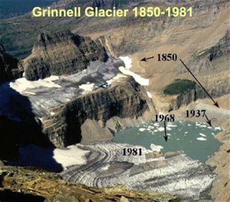 retreat of glaciers since 1850 wikipedia the free retreat of glaciers since 1850