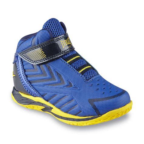kmart basketball shoes boys basketball shoes kmart