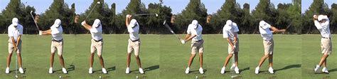 how to swing a iron golf club golf iron swing pictures to pin on pinterest pinsdaddy
