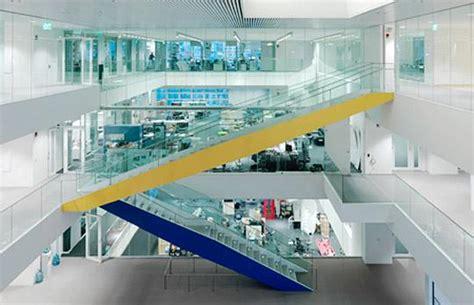 design lab mit mit capital projects media lab complex building e14