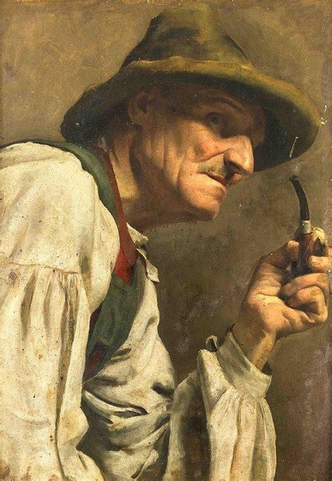 uk maler maler der m 252 nchener schule franz defregger 1835 1921