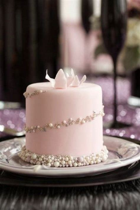 Individual Wedding Cakes by The Wedding Trend 50 Individual Wedding Cakes