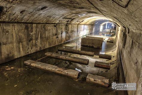 souterrain definition souterrain technique innond 233 de la centrale edf