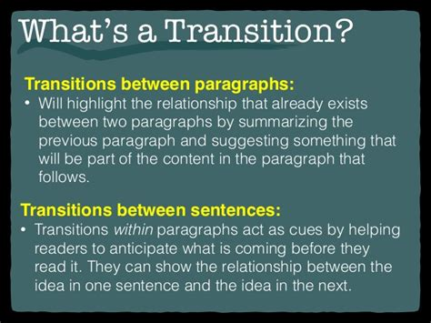 Transition Words For Essays Between Paragraphs by College Essays College Application Essays Essay Transitions In Addition