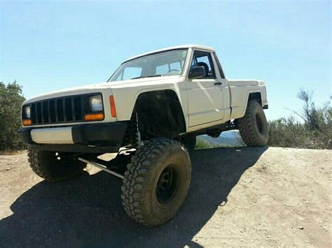prerunner jeep comanche 17 best images about jeep xj mj on pinterest lifted