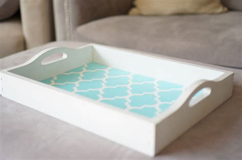 diy tray life by appointment diy serving trays