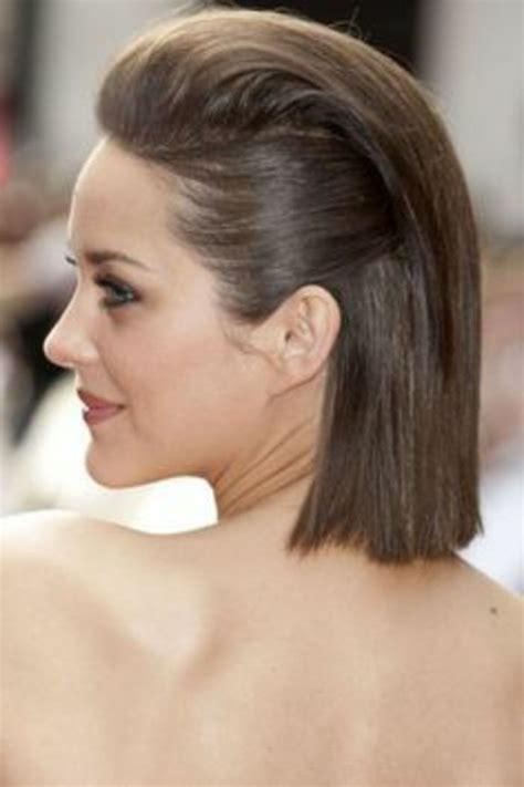 pelo corto y liso peinados de pelo corto y liso peinado