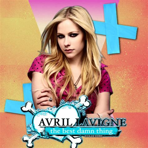 avril lavigne best thing avril lavigne the best thing by kitathecrystalblues