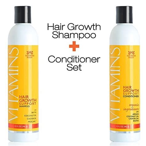 hair growth supplements for revita locks vitamins hair loss shoo and conditioner w natural