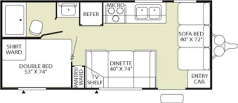 fleetwood travel trailer floor plans thefloors co 2006 wilderness travel trailer floor plans thefloors co