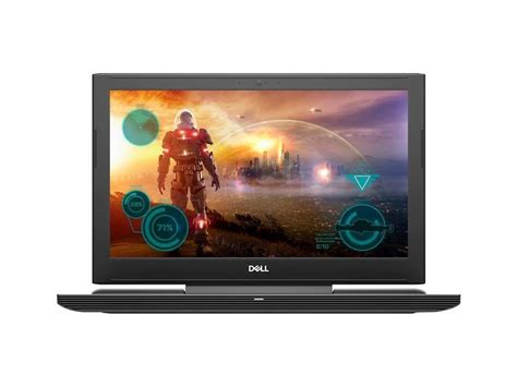 Dell Inspiron 15 7577 Ci7 7700hq16gb 1tb 256gb Ssd Gtx1060 6gb buy dell inspiron 15 7577 gaming laptop deal with 32gb ram at evetech co za