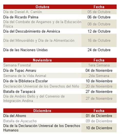 Calendario Civico Escolar Xxrydergronexx Calendario Civico Escolar