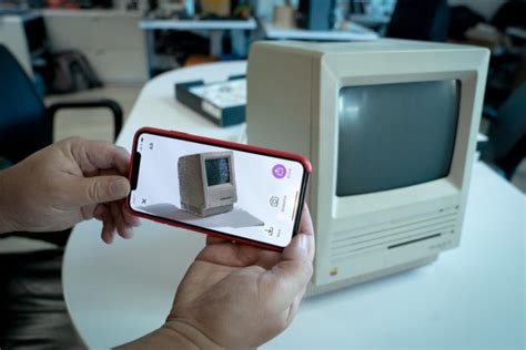 capture an iphone 3d scanner app hints at the future of augmented reality macworld