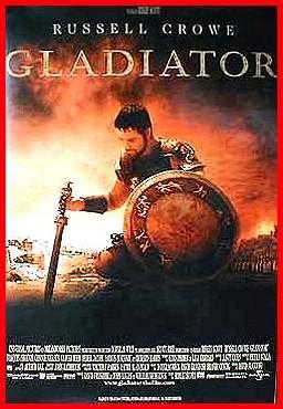 gladiator film script il gladiatore 2000 cinema e medioevo