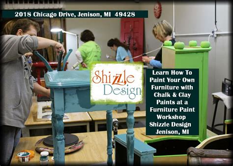 upholstery classes michigan shizzle design 20 painted furniture makeovers from our