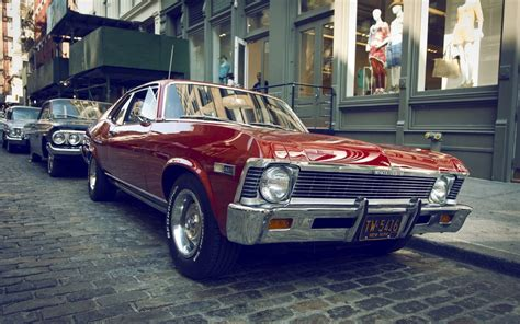 Chevy Car Wallpapers by Classic Car Hd Wallpaper And Background 2560x1600