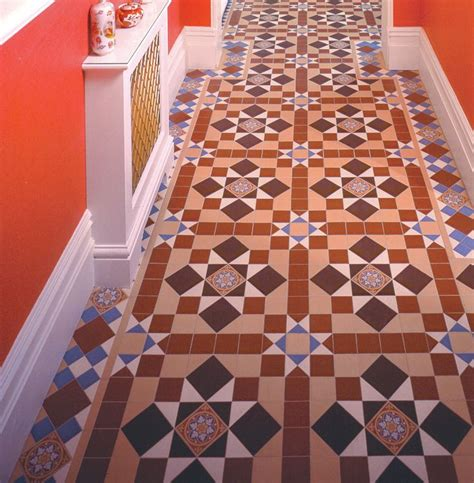 victorian pattern tiles 1000 images about victorian floor tiles traditional