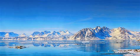 greenland   tourist attractions