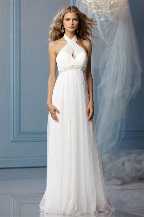17 best ideas about halter wedding dresses on pinterest