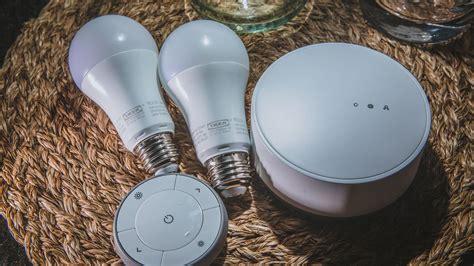 ikea smart light homekit ikea s tradfri smart bulbs to support alexa google and