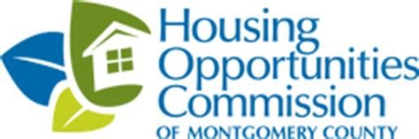 section 8 housing montgomery county md housing opportunities commission of montgomery county in
