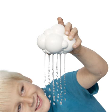 Which Kitchen Knives moluk plui rain cloud baby toy so that s cool