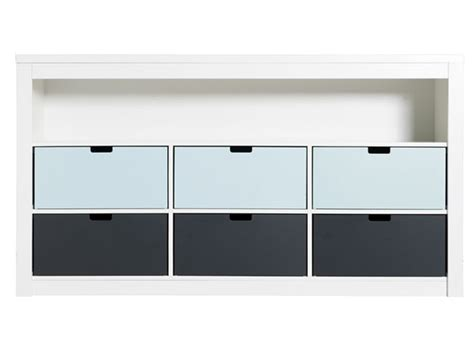 meuble bas chambre enfant meuble de rangement pour enfant maison design bahbe com