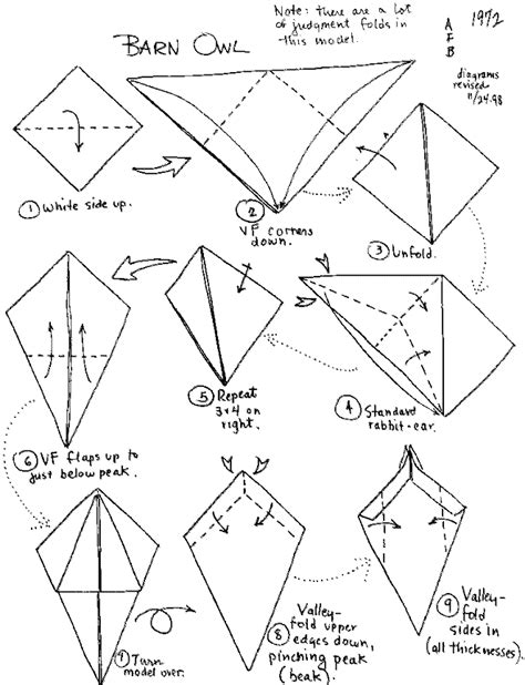 Learn How To Do Origami - free coloring pages origami learn how to make