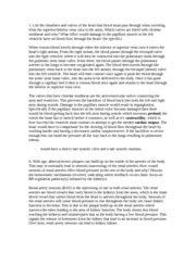 Essay Questions In Anatomy by Anatomy Essay 3 For Assignment 3