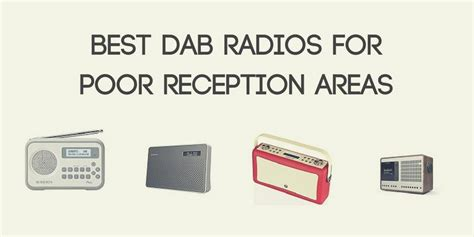 best dab radio 100 radio reviews page 2 best radios