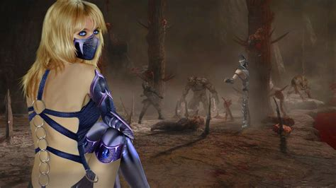 the pit mk9 in the pit bottom by sovietmentality on deviantart