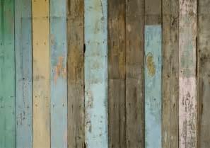 distressed wood look wallpaper wallpapersafari