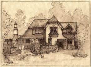 storybook style house plans storybook cottage house plans little storybook home plans