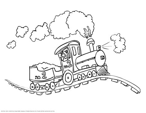 free coloring pages images train coloring pages free printable pictures coloring