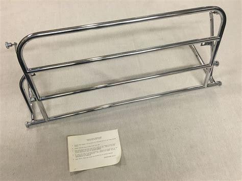 mgtd original amco luggage rack sports classics