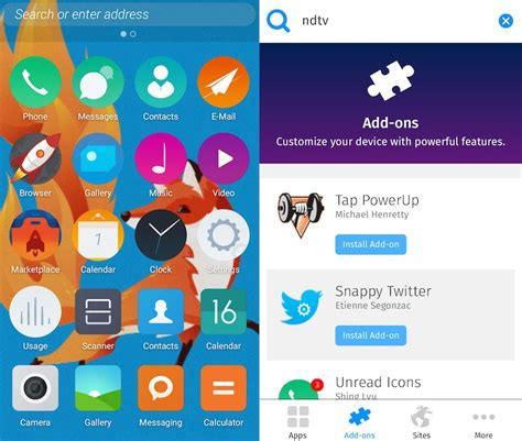 best firefox os phone you can now try firefox os on your android smartphone