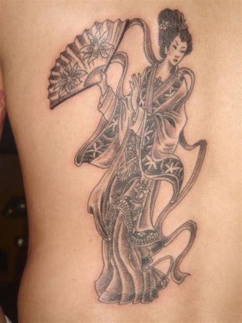 geisha tattoo styles 58 tatuagens de gueixas semana oriental