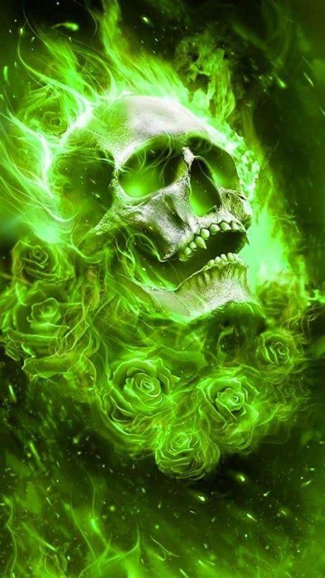 green lantern skull roses skull artwork skull