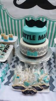 boy baby shower mustache theme mustaches baby shower ideas baby