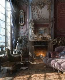 Interior Victorian Homes 25 Best Ideas About Victorian Interiors On Pinterest