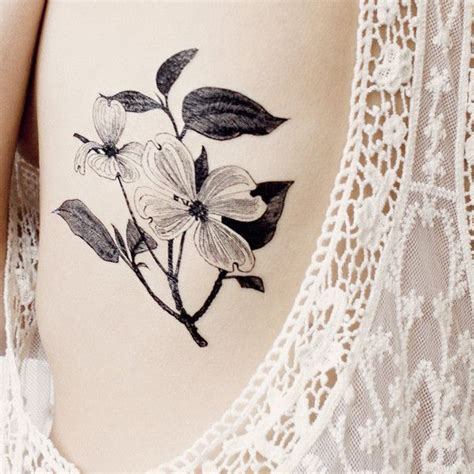 dogwood tattoo designs 25 best ideas about dogwood on