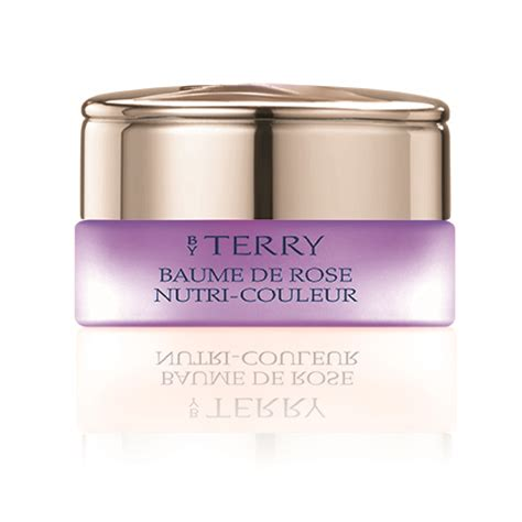 by terry baume de rose violet grey goody bag spring into color las vegas woman magazine
