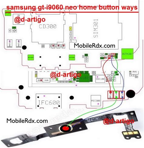 Tombol Home Tombol Menu Button Samsung J500 J5 2015 samsung neo i9060 home button ways problem key jumper